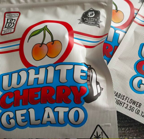 buy white cherry gelato strain